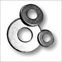 Steel Plain Washers