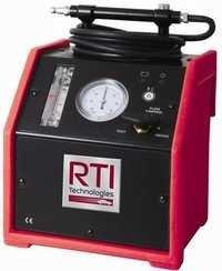 ITI Smoke Tester