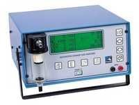 ITI Exhaust Gas Analyser
