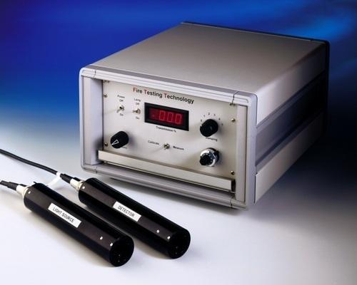 ITI Smoke Density Meter
