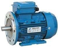 ITI Single Phase Capacitor Motor
