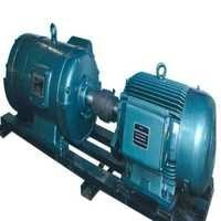 ITI AC To DC Motor Generator Set