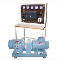 ITI DC Compound Generator