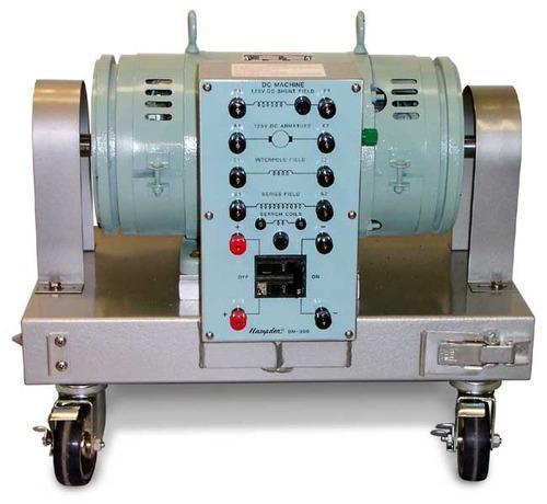 DC Shunt Motor Compound Motor