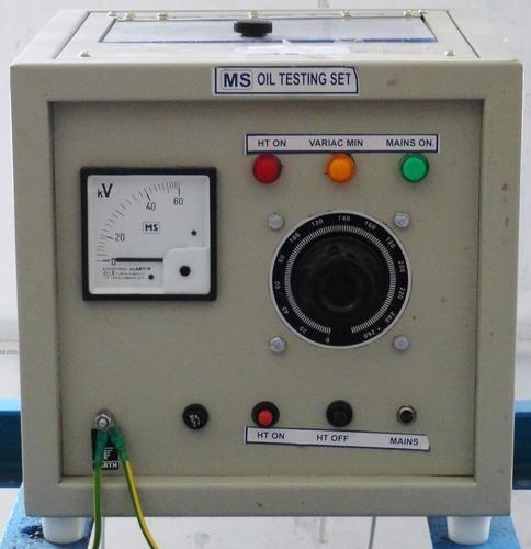 Oil Testing Kit