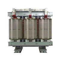 Single Phase Core Type Air Cooled Transformer