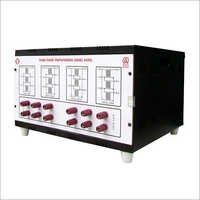 Three Phase Shell Type Oil Cooled Transformer