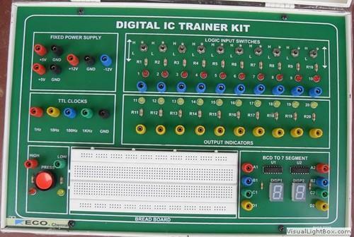 ITI Electronic Mechanic Tools and Machinery