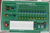 ITI Analog Component Trainer