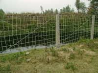 Pyramid Fencing Wire