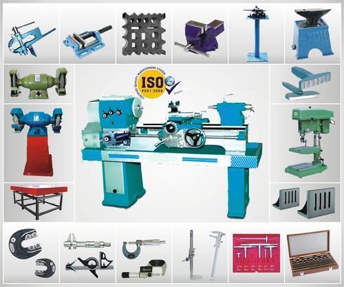 ITI Tools Equipment Machinery