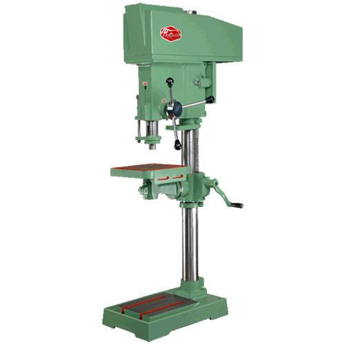 ITI Pillar Drilling Machine