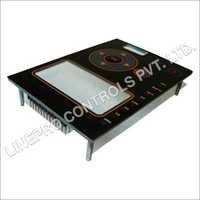Electronic Hybrid Membrane Keypad Switches