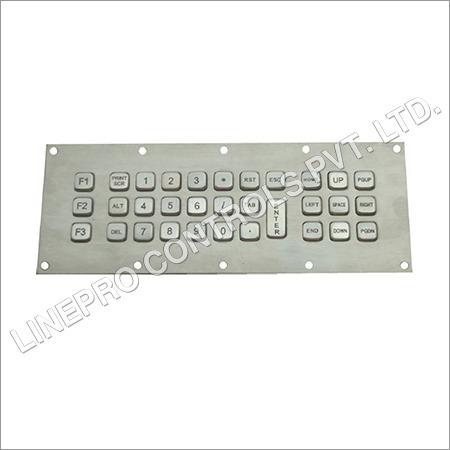 Computer Compatible Keyboard