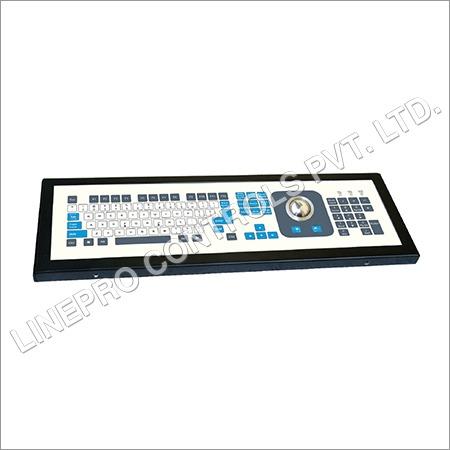 Industrial Computer Keyboard