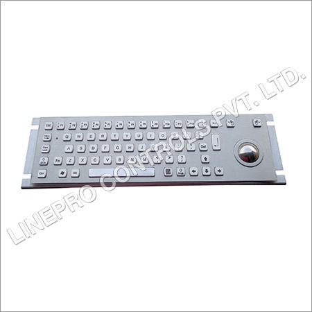 Kiosk - ATM Key Board