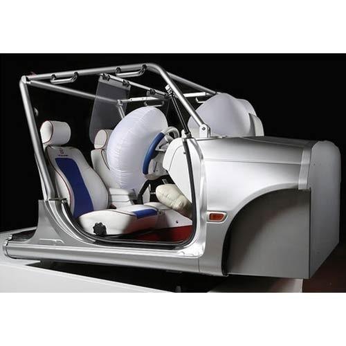 ITI Air Bag Simulator