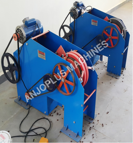 TAMARIND DE-SEEDING MACHINE