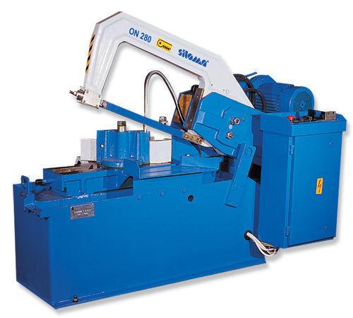 ITI Hydraulic Power Saw Machine