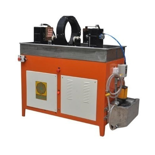 ITI Magnetic Particle Testing Machine