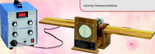 E/M by Thompson Method