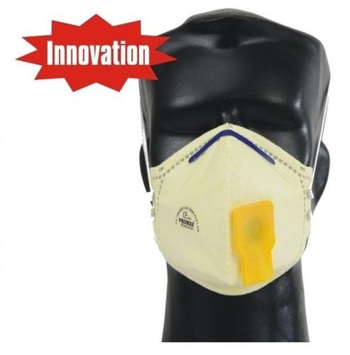 Disposable Respirators   PS 410 SLVA - FFP1