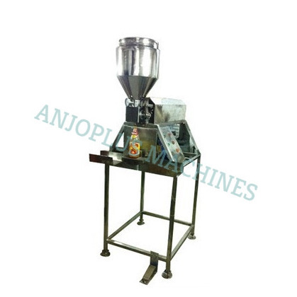SINGLE HEAD PNEUMATIC PISTON FILLER MACHINE