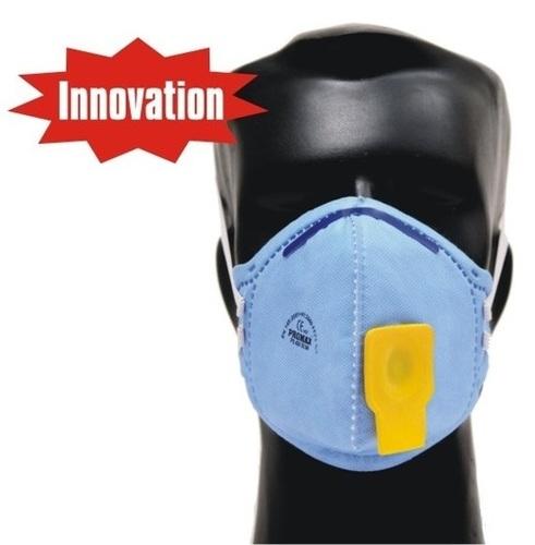 Disposable Respirators  PS 420 SLVA - FFP2