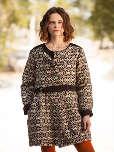 Ladies Designer Fancy Jacket