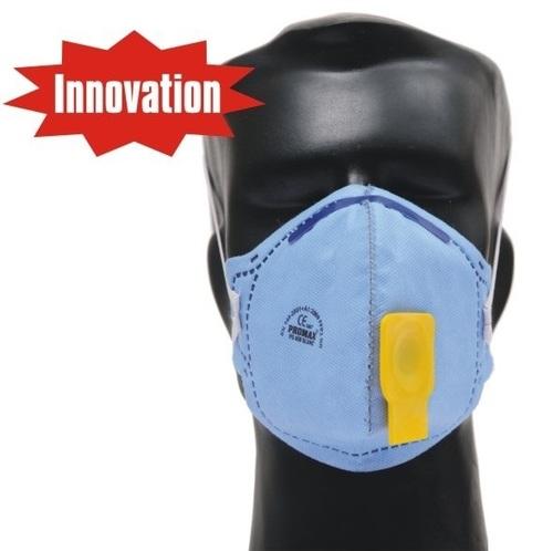 Disposable Respirators  PS 450 SLVAC - FFP2