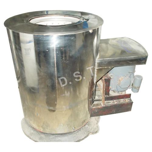 Hydro extractors 10 kg  capacity