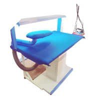 Ramsons Model Vacuum Ironing Table