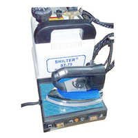 2ltr Capacity Steam Iron with Portable boiler