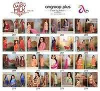Angroup Plus Design Strath Salwar kameez
