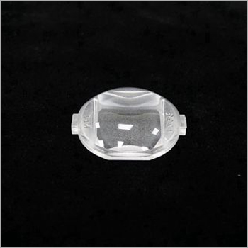 Oval LED Lens