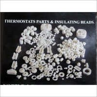 Thermostats Parts & Insulating Beads