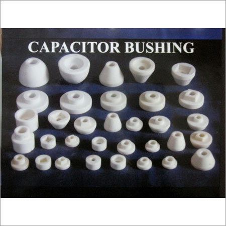 Capacitor Bushing