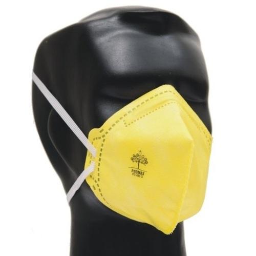 Disposable Respirators  PS 400 S