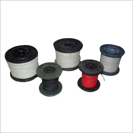 High Temperature Fiberglass Insulated Wire