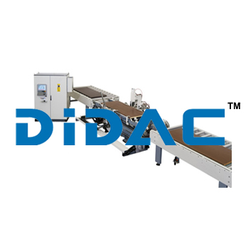 CNC Machine Doormatic