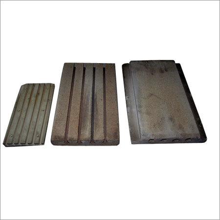 Refractory Ceramic Bricks For Furnace