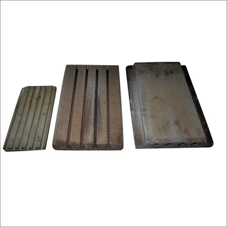 Refractory Ceramic Bricks For Furnace