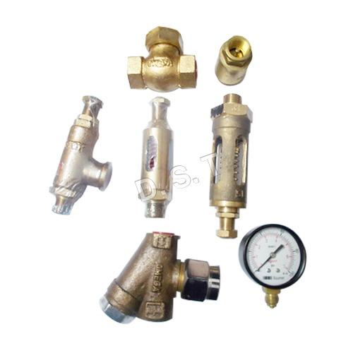 Safety  valve  NRV  Pressure  gauge     Pic  2