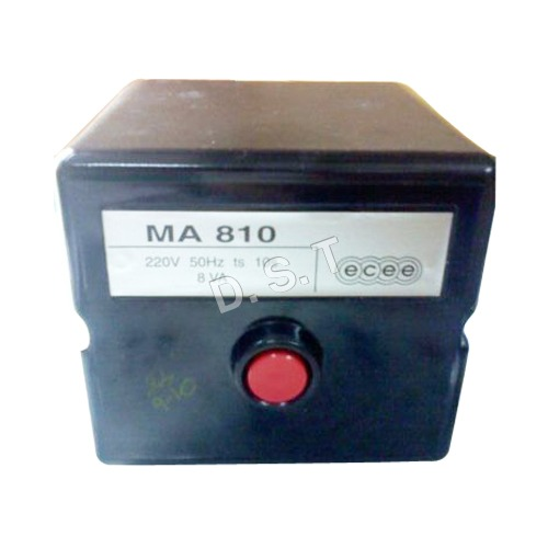Sequence Controller MA 810