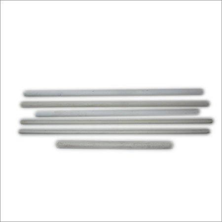 Silica Glass Heater Tube