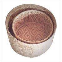 Rug Basket
