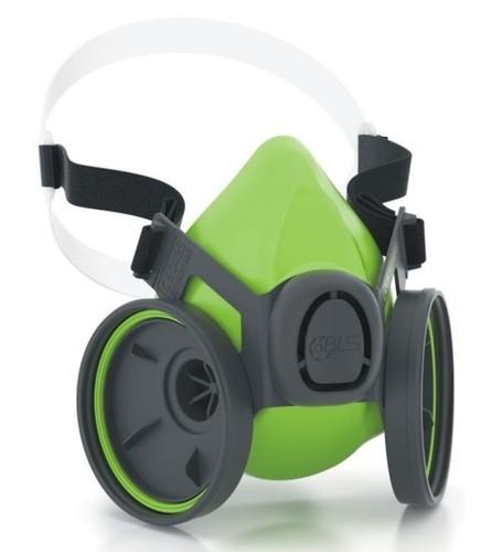Reusable Respirators TP2000 S - EN 140