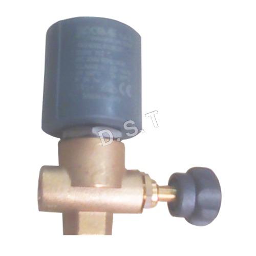 CEME solenoid valve