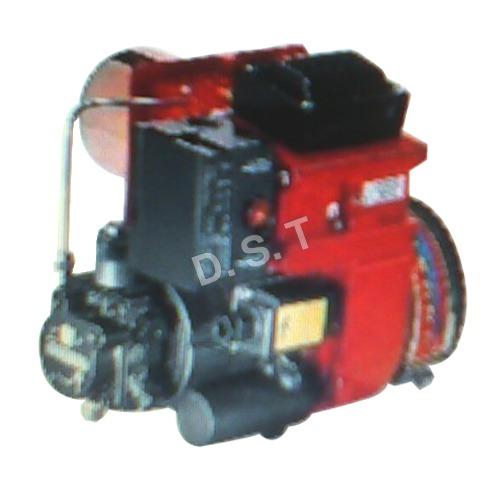 Burner & Spare Parts