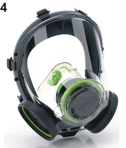 Reusable Respirators  BLS 5250